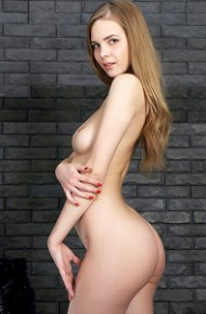 Carolina Mademoiselle Bleu