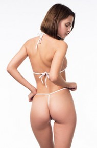 Ariela Lean Bikini Goddess
