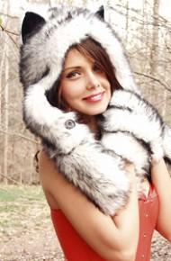Bailey Knox Wolf Hunter