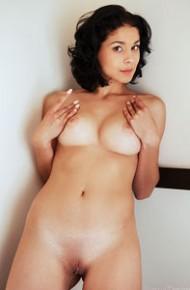 Callista B Bedroom Nudes