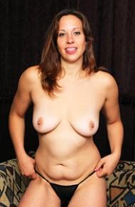 Cassandra Johnson Horny Amateur Wife