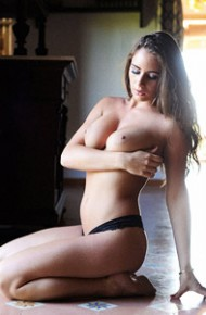 Laura Hollyman Sexy Lingerie