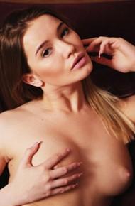 Miranda Trent Unleashed Beauty