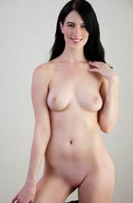 Alex Harper Nude in Natural Light