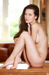 Amelie B Sweet Euro Beauty