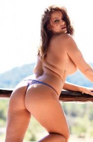Jessika Jinx Lingerie Striptease