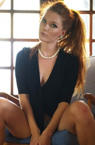 Mia Sollis Classy Ginger
