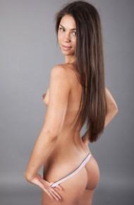Alina J Naked and Ready