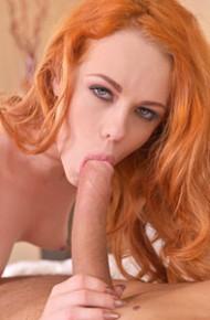 Ella Hughes Redhead Hardcore Fucked