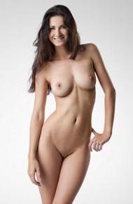 Lauren Crist Naked for Femjoy