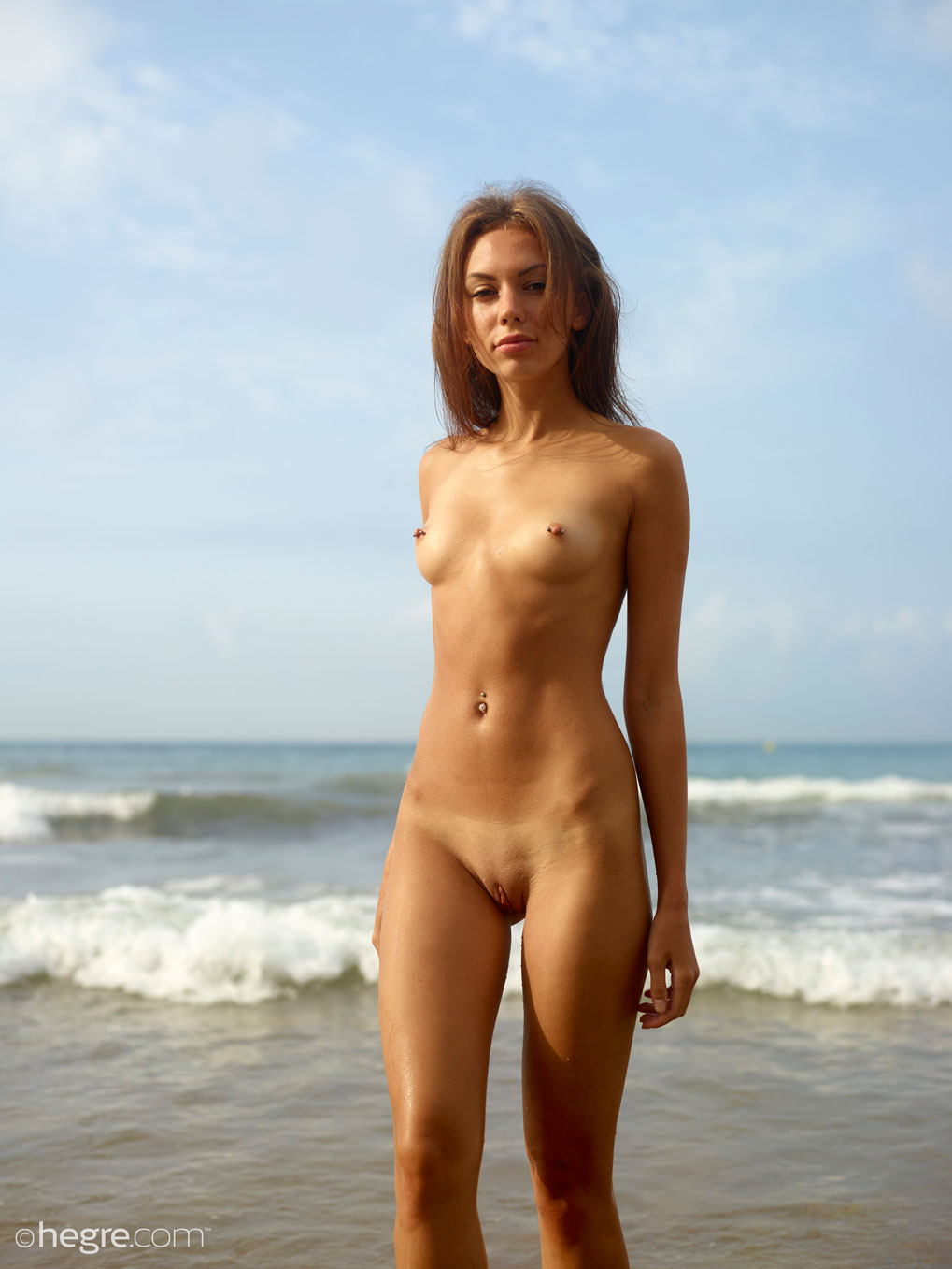 Sexy Women Nude Beach