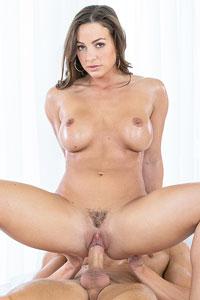 Abigail Mac Fit Pornstar Fucks
