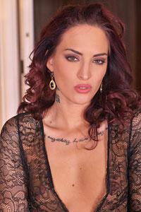 Demetris Kinky Mistress Toying