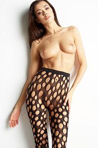 Nicolette Sexy Pantyhose