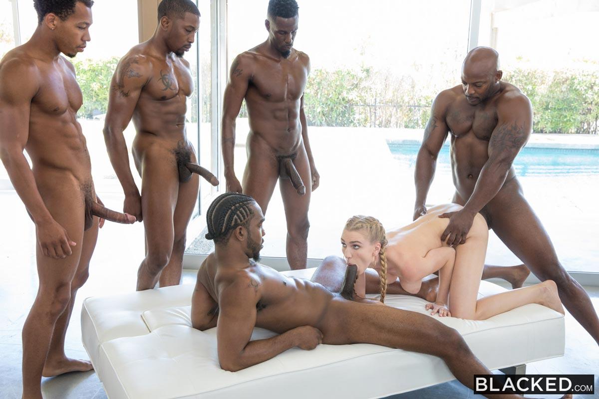 Erotic exotic girl