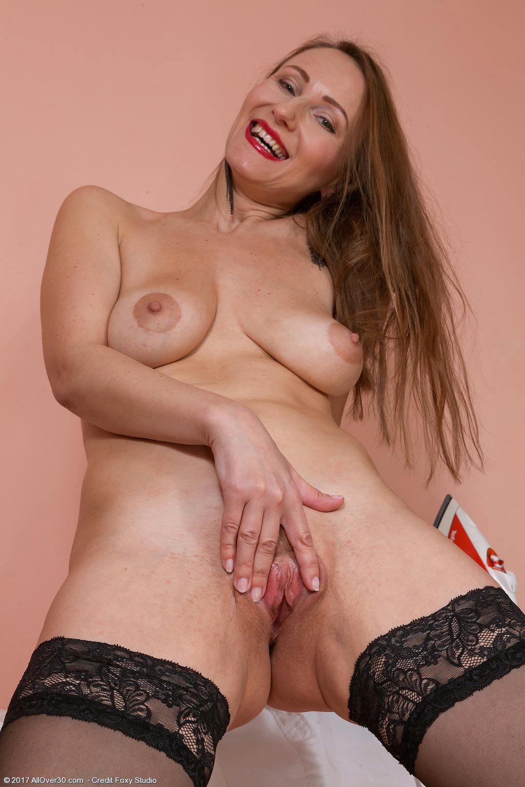 Female domination mother in law