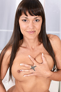 Olivia Wilder Rock Hard Wife