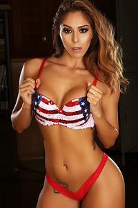 Theresa Erika Perfect Tight Body