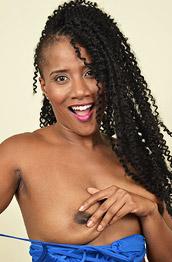 Jetset Jasmine Ebony Wife Strips