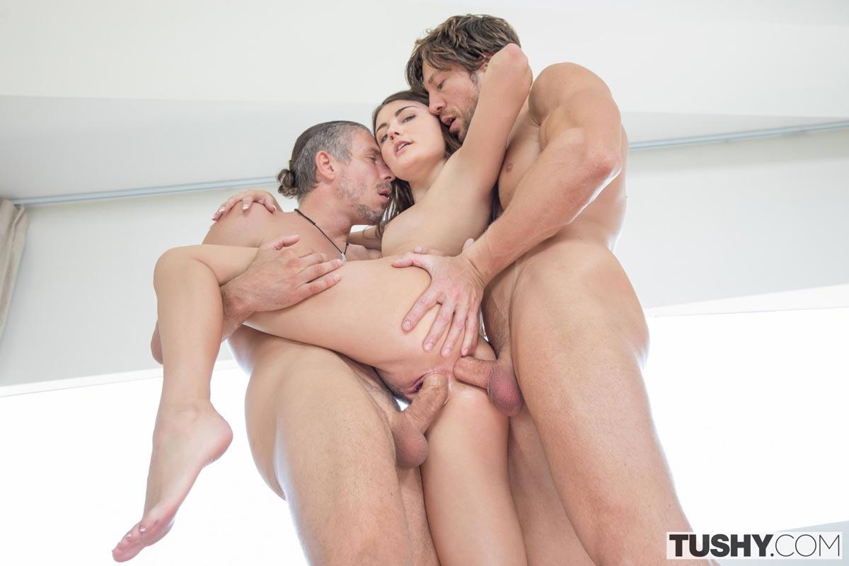 Tushy eva lovia movie part 5 first double penetration - 1 5