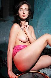 Sonya S Leggy Babe With a Fine Ass