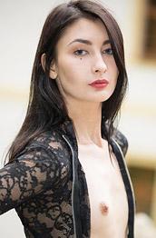 Anna Jolie Black Lace Dress
