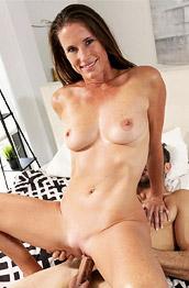 Sofie Marie Kinky Wife Drilled Deep