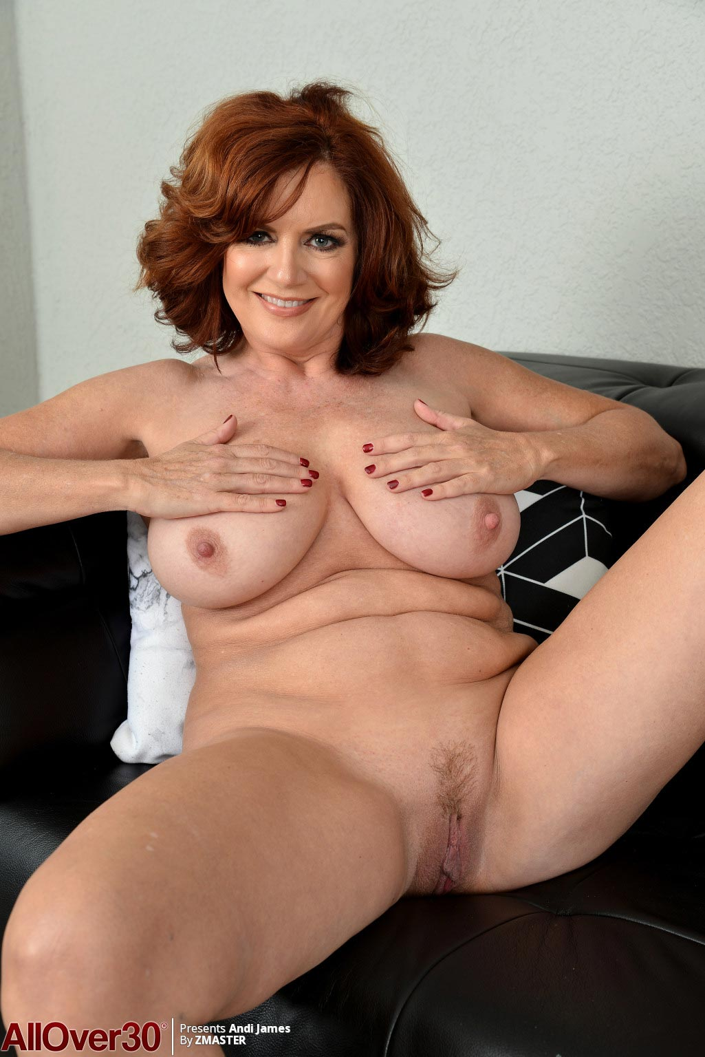 You busty redhead milf pornstar join. happens