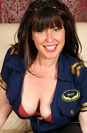 janey-hot-milf-in-a-sexy-uniform