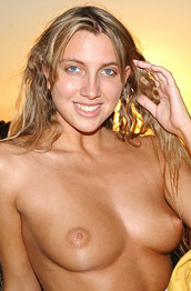 Stella Luv Perky Tan Blonde in the Sun