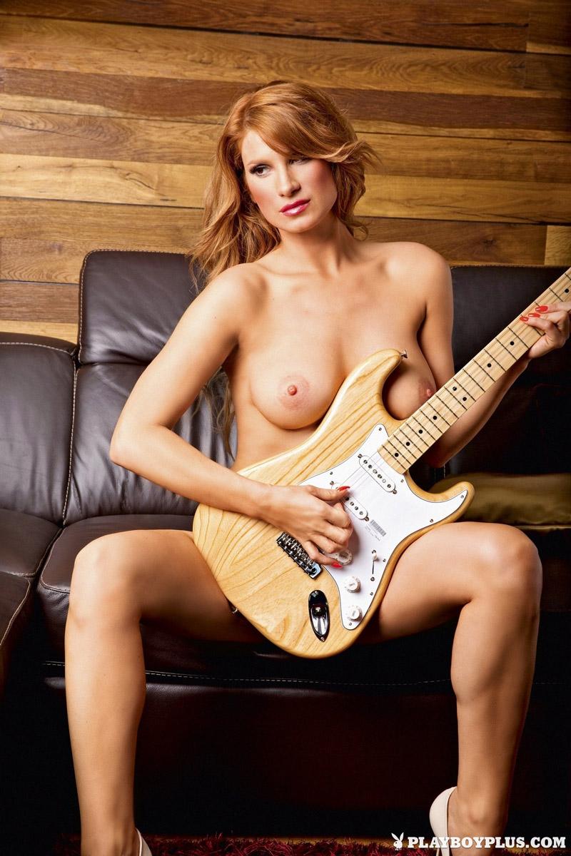 Kataya Naked For Playboy Slovenia-9678